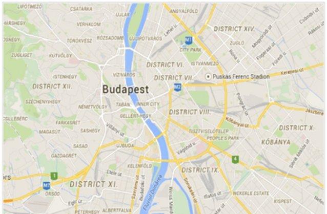 Budapest Ix Kerulet Ingatlan Hirdetesek Terkep Ingyenes