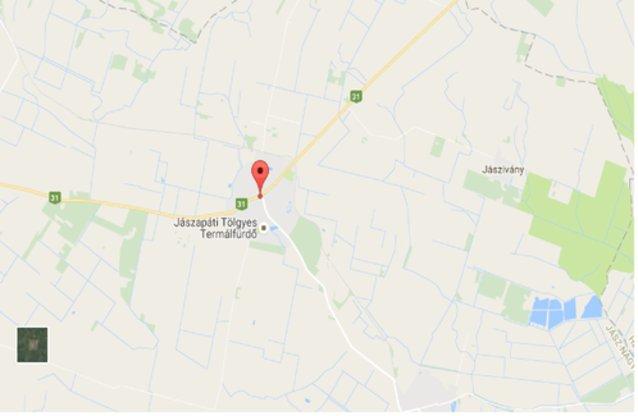 jászapáti térkép Jászapáti ingatlan hirdetések, térkép   ingyenes ingatlan hirdetés  jászapáti térkép