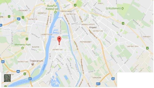 Budapest Xxi Kerulet Ingatlan Hirdetesek Terkep Ingyenes