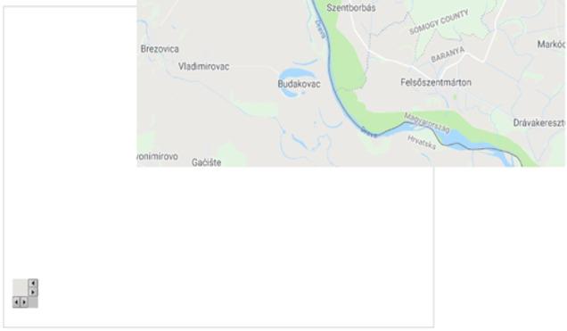 Statikus Szentborbás térképe