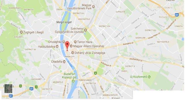 Budapest V Kerulet Ingatlan Hirdetesek Terkep Ingyenes Ingatlan