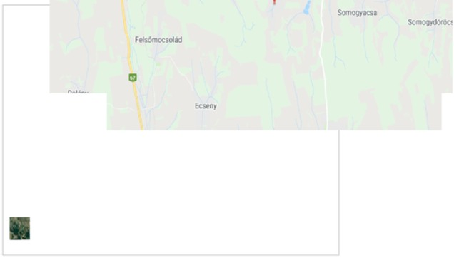 Statikus Bonnya térképe