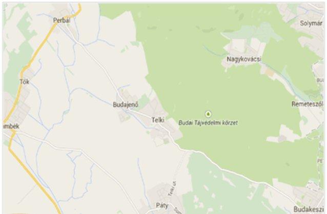 telki térkép Telki ingatlan hirdetések, térkép   ingyenes ingatlan hirdetés feladás telki térkép