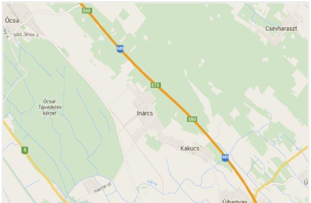 inárcs térkép Inárcs ingatlan hirdetések, térkép   ingyenes ingatlan hirdetés  inárcs térkép