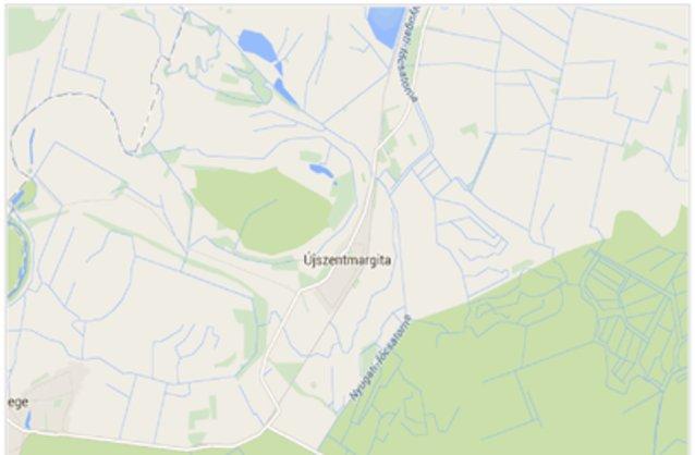 újszentmargita térkép Újszentmargita ingatlan hirdetések, térkép   ingyenes ingatlan