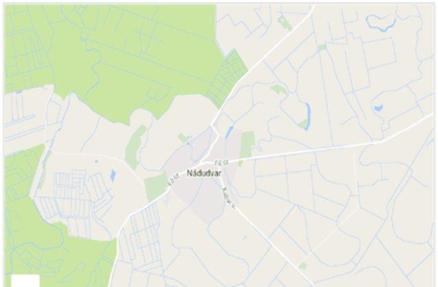 nádudvar térkép Nádudvar ingatlan hirdetések, térkép   ingyenes ingatlan hirdetés  nádudvar térkép