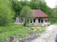 Szaplonca - Erdély (Románia) :: Erdélyben Máramaros megyében jártunk. Bejártuk a környék egy részét is, így megnéztük a korábban Szaploncán lévő borvíz forrást. Ezt azonban már elég elhanyagolt állapotban találtuk.