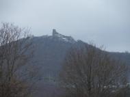 Regéci túra :: Sétáltunk egyet a csendes falu körüli hegyekben.