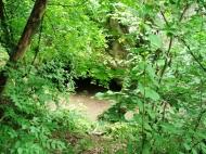 Odvaskő-barlang :: Bakonybél - Odvaskő-barlang - Hotel Odvaskő - Bakonybél séta délután