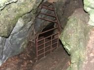 Pénz-lik barlang :: Túra a Király-forrás a Pénz-lik barlang és a Tisztavíz-forráshoz
