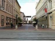 Szeged :: Szegeden sétáltunk egy jó órát, az akkor készült képeket lehet megnézni.