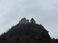 Füzér - Hollóháza :: Rákóczi túra - Füzér - Hollóháza