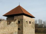 Ónodi vár :: Az ónodi várat néztük meg, hogy hogyan halad a felújítás.