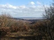 Budakalász :: Budakalászról sétáltunk át Pomázra.
