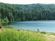 Erdély - Szent Anna-tó :: Szent Anna-tó, Buffogó láp környéke, és a Mohos tőzegláp lett volna a célunk.