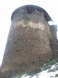 Börzsönyi várak :: Az őskori és középkori várak a Börzsönyben jelvényszerző túramozgalom északon található várait kerestük fel.