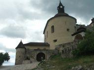 Krasznahorka vára :: 2008 júniusában szlovákiai körutazás során Kassára és Krasznahorka várához jutottunk el.