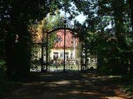 Vácrátóti Abrorétum :: Látogatást tettünk a vácrátóti Arborétumban.